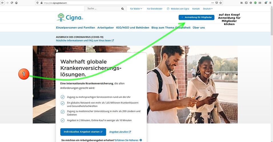 Cigna Startseite 1.png