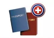 Thailand Visum Service Logo