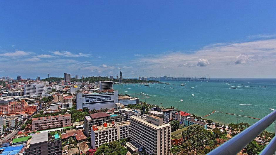 Pattaya Beach  South view00001.jpg