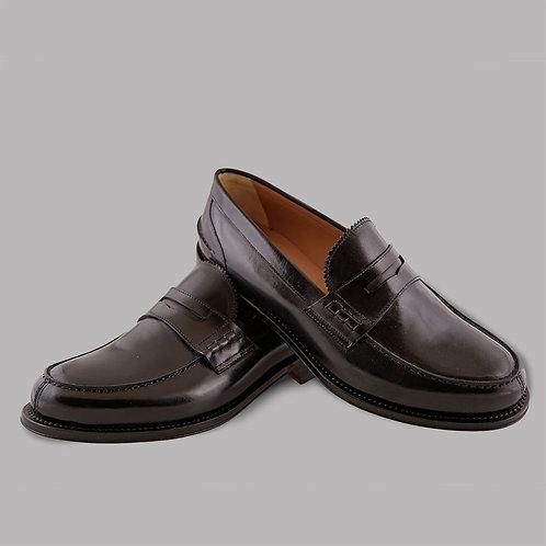 """Туфли """"Лоферы"""" классические"""