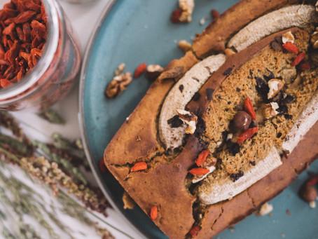 Le gâteau du sportif (et du gourmand) : le banana bread