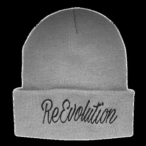ReEvolution Beanie (Grey)