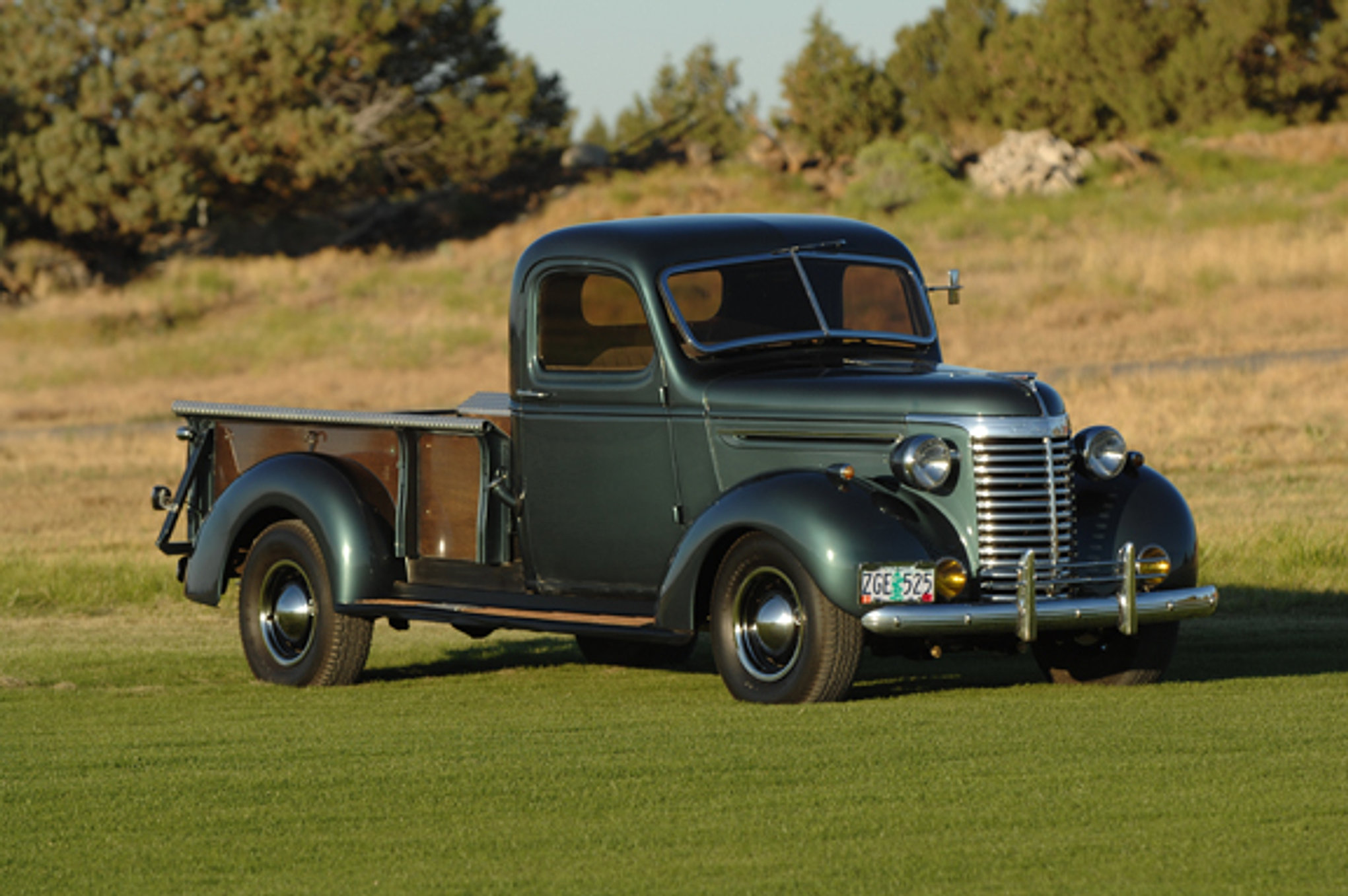1940 3 4 ton chevy pick up truck for sale. Black Bedroom Furniture Sets. Home Design Ideas