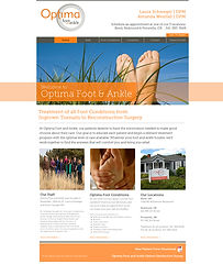 graphic designer, bend oregon, website design