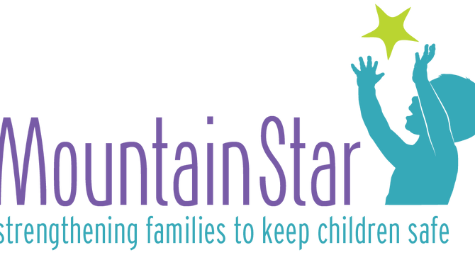 NEW logo design for MountainStar