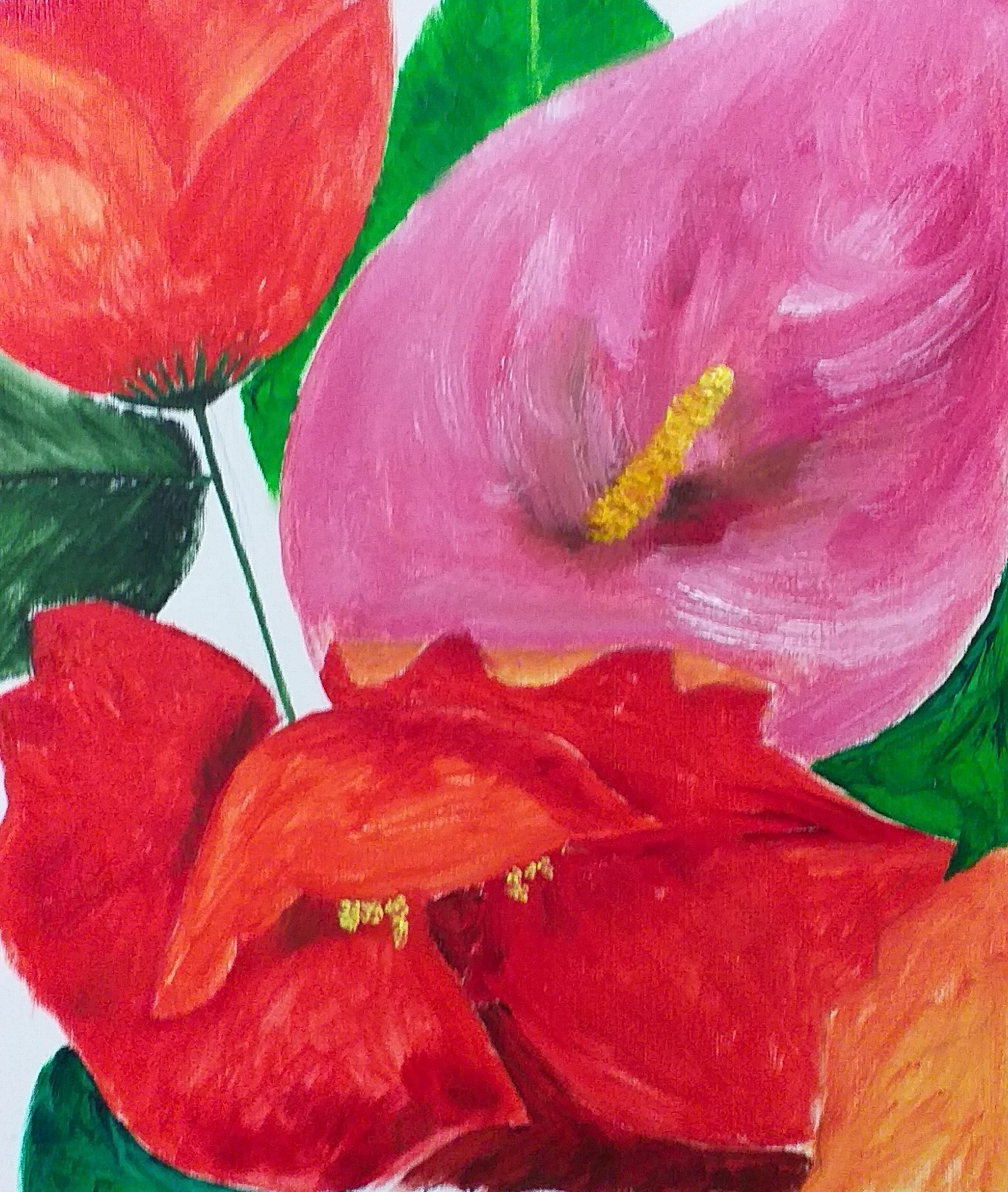 Intro to Oil painting - Online course