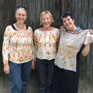 Eucalpt Printed Tee Shirts