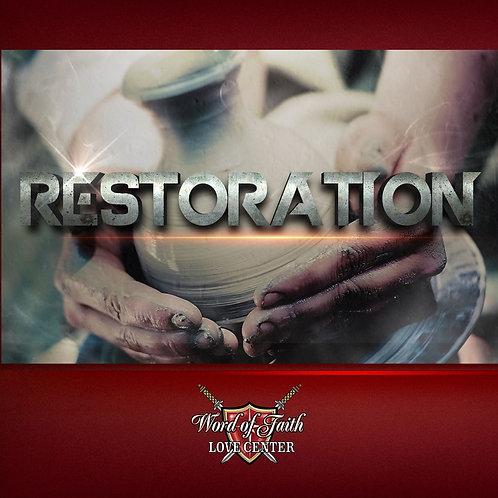 Restoration 1.10.21