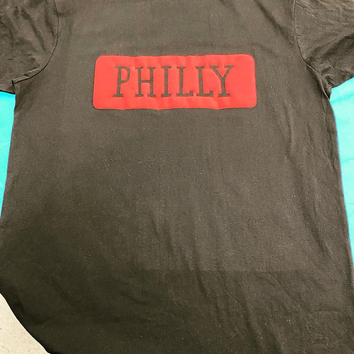 Red Philly Puff