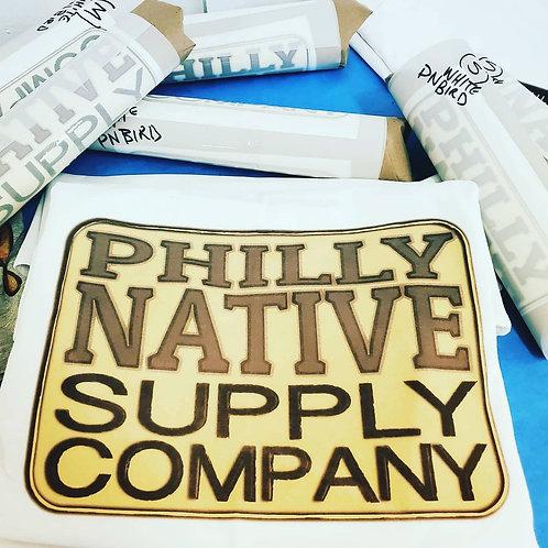 PhillyNativeSC1 Tee