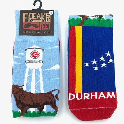 Durham Socks