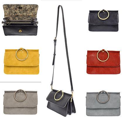 Aria Ring Bag by Joy Susan