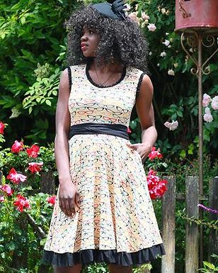 Caron Dress by Effie's Heart