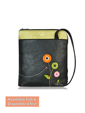 Espe Mums Messenger Bag (vegan)