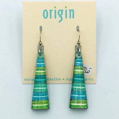 Origin Earrings