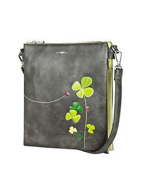 Lir Messenger Bag (vegan)
