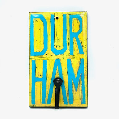 Durham Single Wall Hook