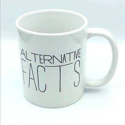 Alternative Facts Mug