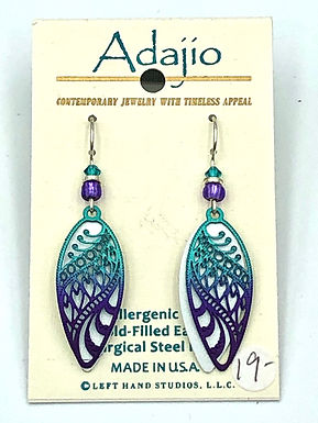 Adajio Earrings