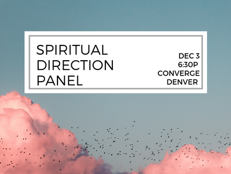 Episode 1: What is Spiritual Direction?