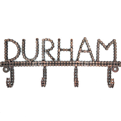 Fair Trade Durham Wall Hook