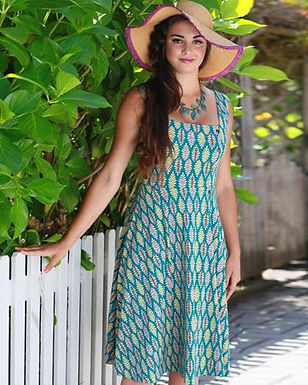 Caterina Dress by Effie's Heart