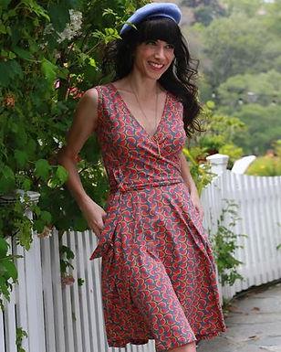Sigrid Dress by Effie's Heart