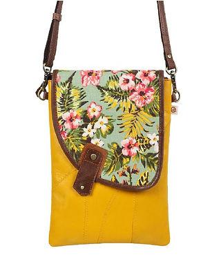Vaan & Co. Noho Crossbody Bag