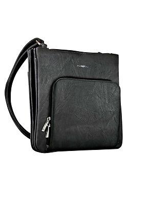 Espe Pastel Messenger Bag (vegan)