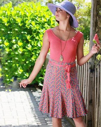 7 Year Skirt from Effie's Heart