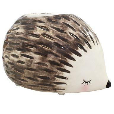 Cutie Hedgehog Planter