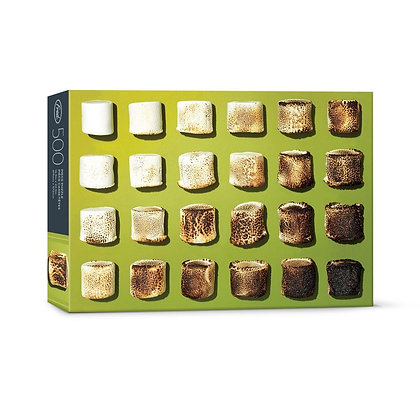 Marshmallows 500 pc. Puzzle