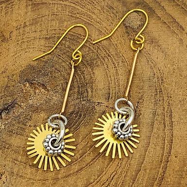 Cora Hornby Earrings