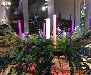 Advent | Denver, CO | Fratres Dei Spiritual Direction and Ministries
