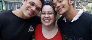 Dear White Friends | Denver CO | Fratres Dei Spiritual Direction and Ministries