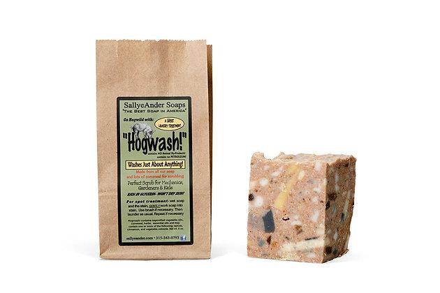 Sallye Ander Hogwash Soap