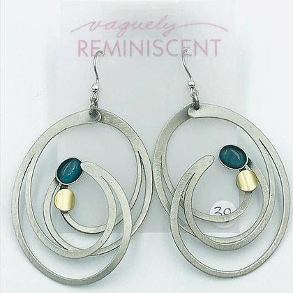 Christophe Poly Earrings 2
