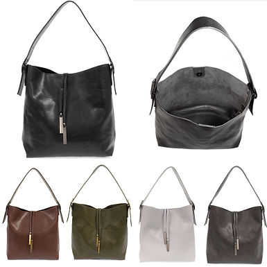 Jillian Hobo Bag by Joy Susan