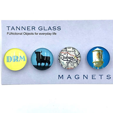 Durham Magnet Set