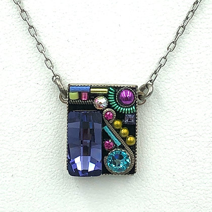 Firefly Mosaics Necklaces 1