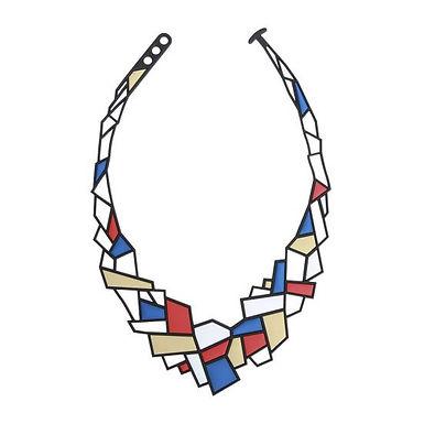 Batucada Necklaces