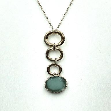 Multi Loops Necklace