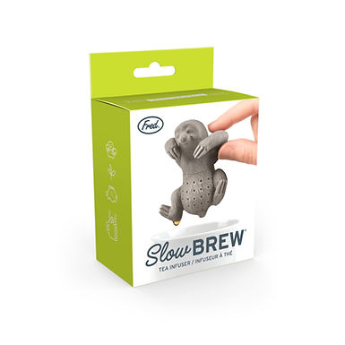 Fred & Friends Tea Infusers