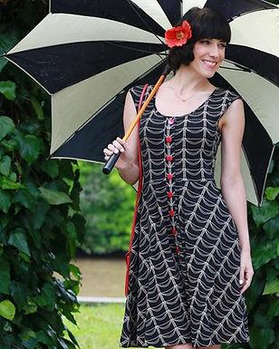 Hemmingway Dress by Effie's Heart