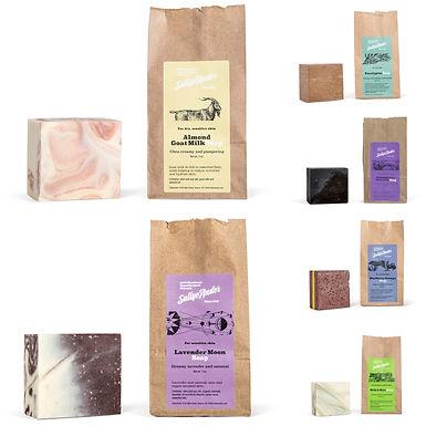 Sallye Ander Handmade Soap