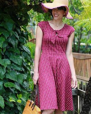 Demoiselles Dress by Effie's Heart