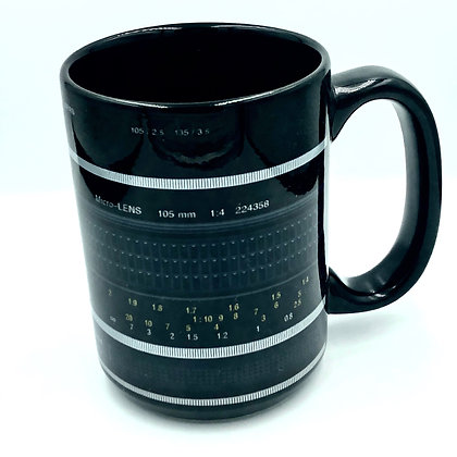 Camera Lovers Mug