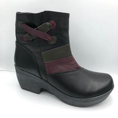 Amy by Venus Shoes
