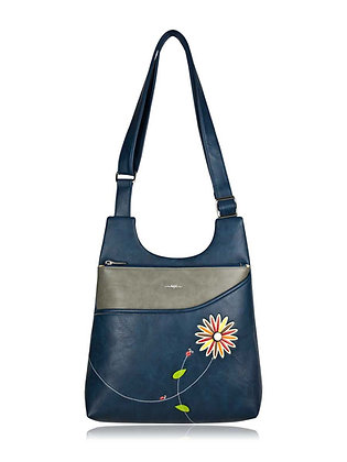 Espe Lira Messenger Bag (vegan)