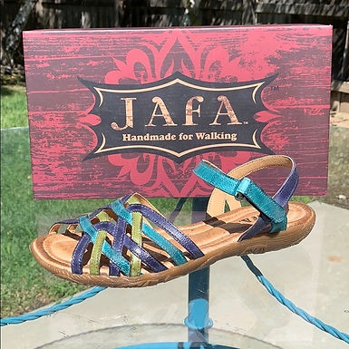 Jafa 116